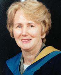Barbara Kinsella